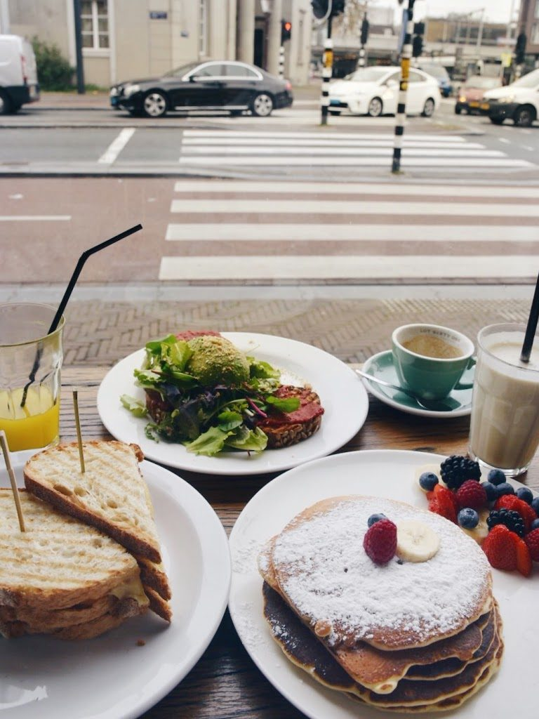 the breakfast club amsterdam favoris du moment restaurant brunch blog lifestyle voyage bonne adresse lucileinwonderland
