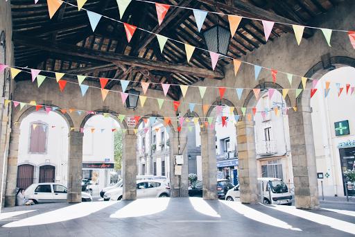 Escapade à Marseillan