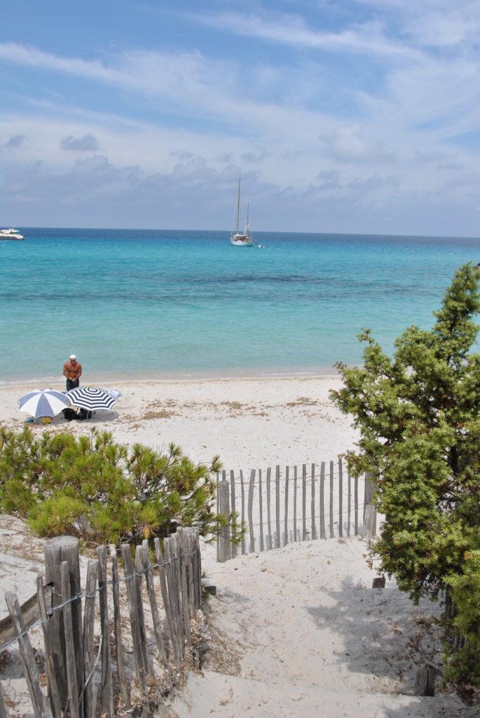 La Corse en une semaine