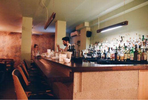 speakeasy cocktail bar paris bonne adresse blog lucileinwonderland où boire un verre