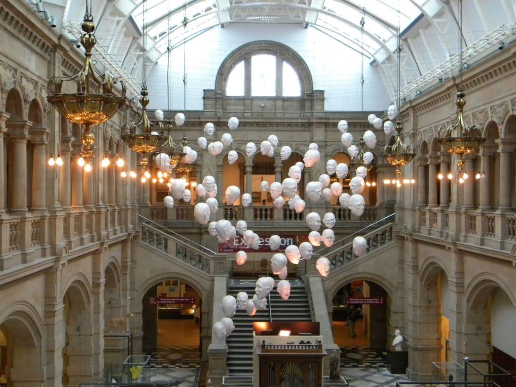 Guest blogging #1 : Glasgow en trois jours
