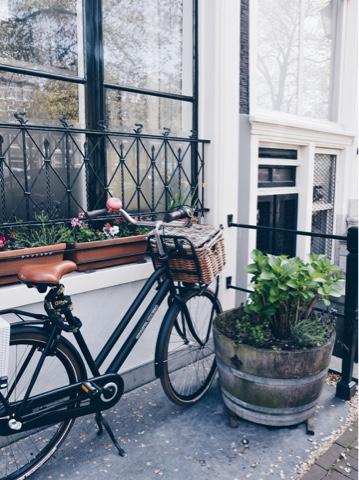 amsterdam en trois jours vélo rue blog voyage lifestyle lucileinwonderland