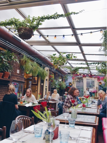 amsterdam en trois jours blog voyage lifestyle lucileinwonderland