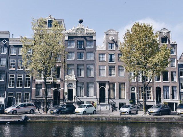 Amsterdam en trois jours