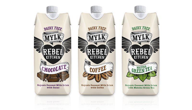favoris du moment rebel kitchen boisson coco lait blog lifestyle lucileinwonderland avis