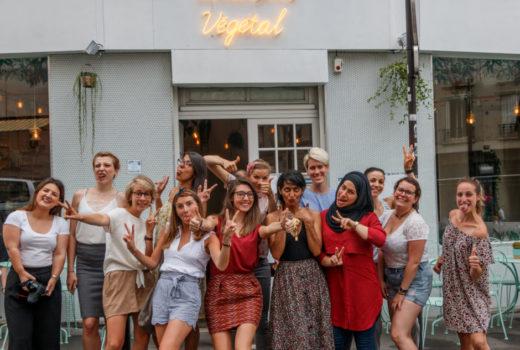 brunch paris bonne adresse végétarien vegan blog lifestyle voyage food lucileinwonderland