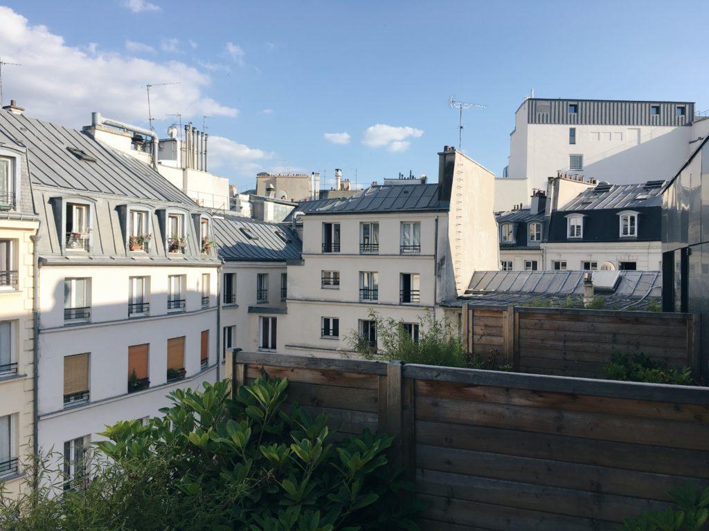avis hôtel eugène en ville bonne adresse paris pigalle lucileinwonderland blog lifestyle voyage