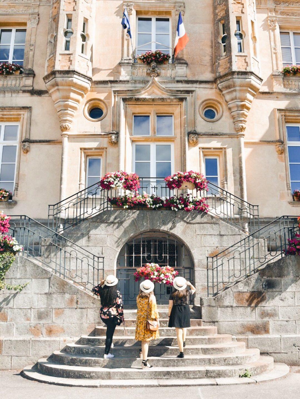voyage blog blog trip bagnoles de l'orne normandie voyage france lifestyle activités