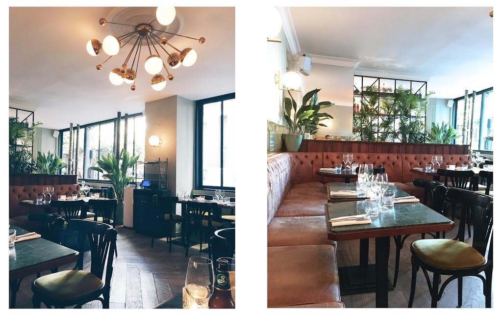 maison lautrec restaurant pigalle paris tapas français bonne adresse 9e lucileinwonderland bloglifestyle voyage food