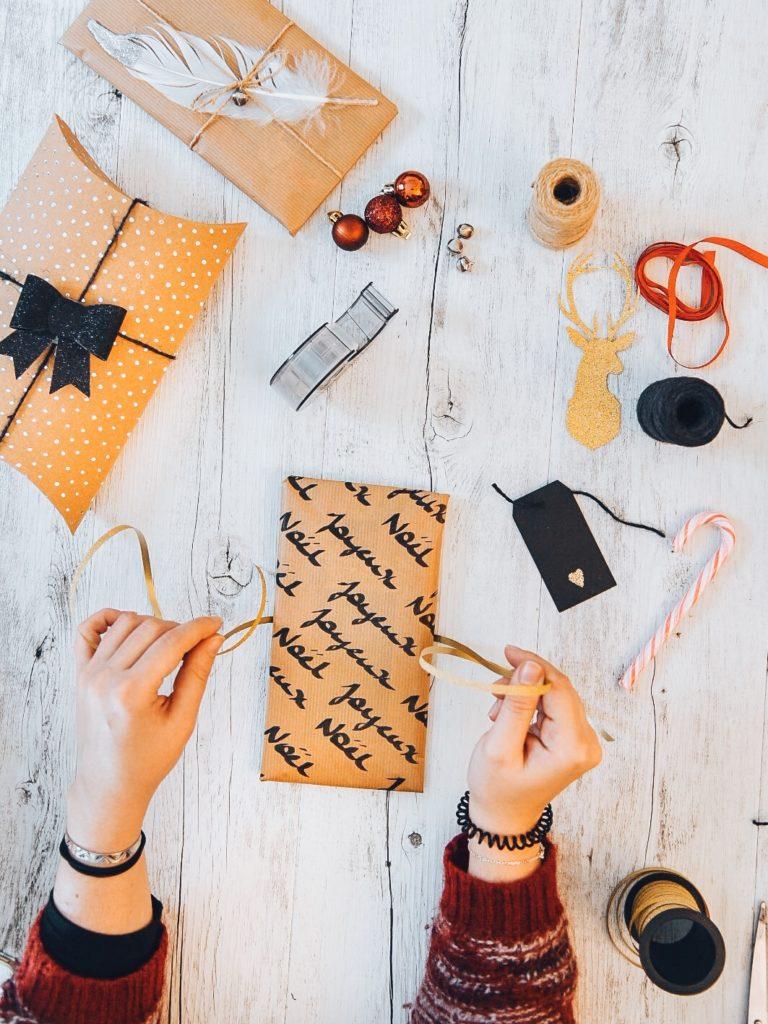 Plus de 50 idées de cadeaux de Noël 2019