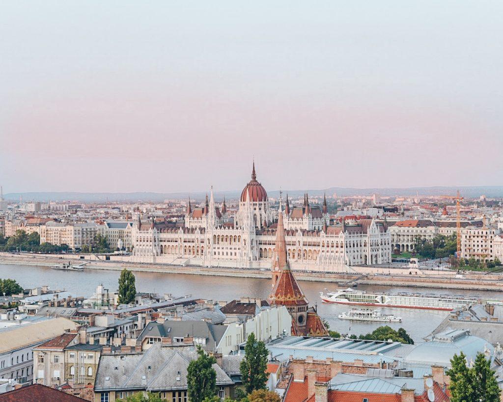 Que faire à Budapest ? Mon top 10 ! - Lucile in Wonderland