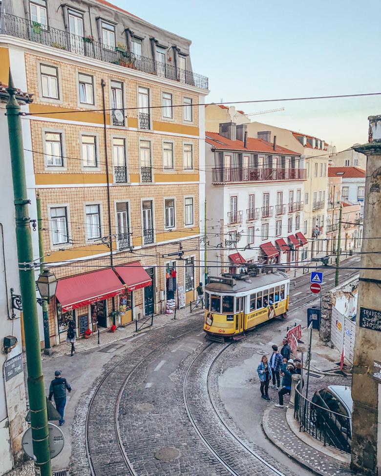 10 choses à faire à Lisbonne