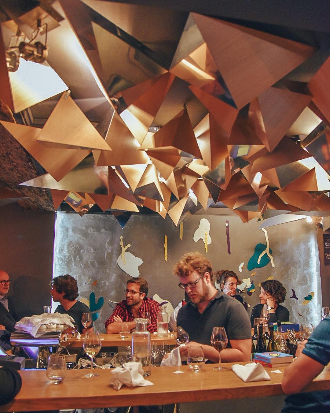 Maguey : un restaurant sans carte | Paris 12